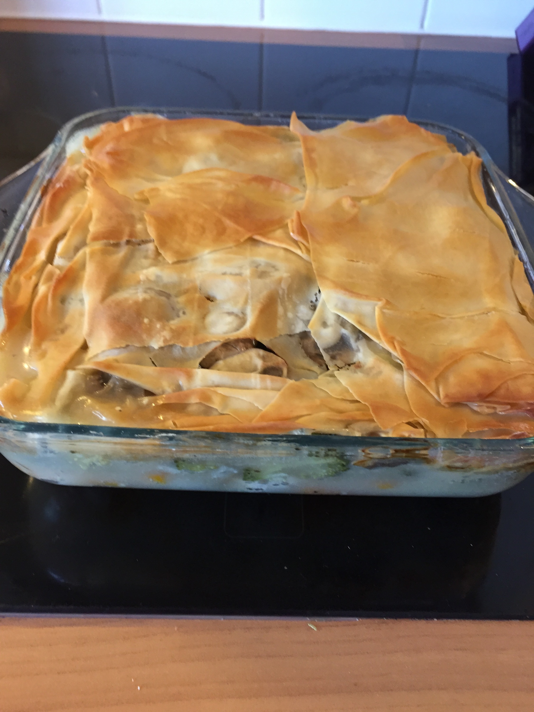 Recipes the dieting diabetic enter this beautiful recipe i found from bbc good food a low fat chicken pie which i substituted with turkey breast which is supposedly leaner forumfinder Image collections